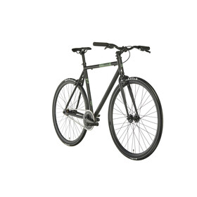 FIXIE Inc. Blackheath Citybike sort/oliven